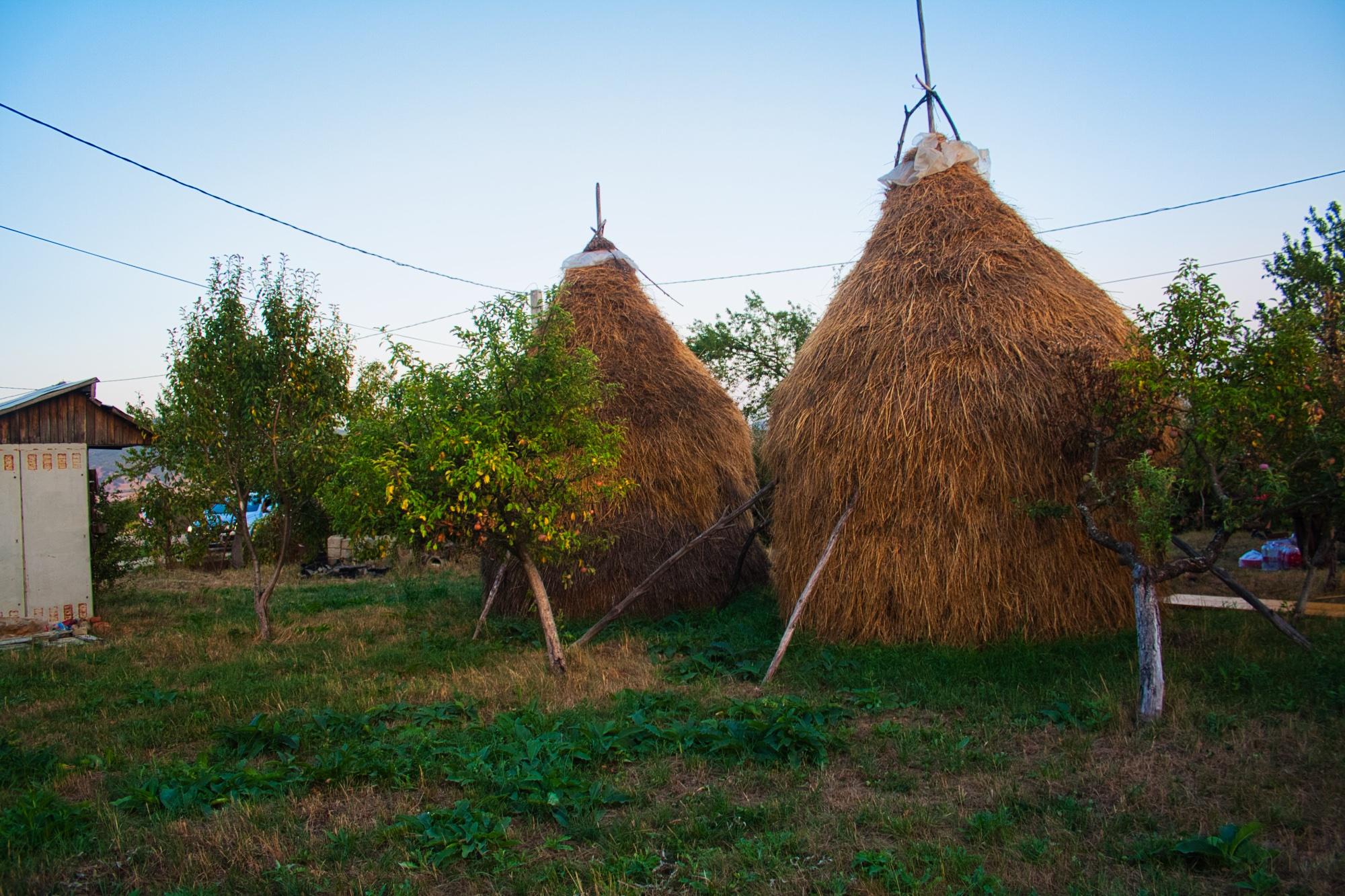 Rumänien 2012